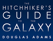 The Hitchhiker's Guide to the Galaxy Series