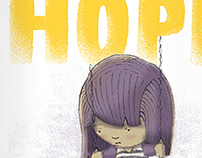 Finding Hope Illustrations