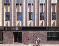 Student housing Utrecht