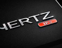 Hertz Amp