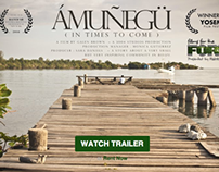 Documentary - Amunegu; In Times to Come