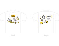 2011 / IEI T-shirt design