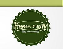 Propuestas Renta Party