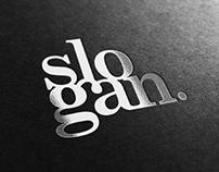 Re diseño de imagen Slogan Comunicación