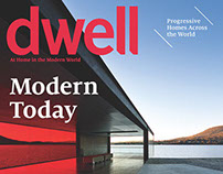 Publication - Beachy Keen, Dwell May 2014
