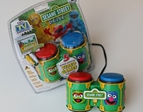 Sesame Street Beat Plug And Play Video Game