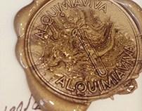 AlquimiaViva Stationary
