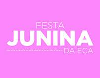 Festa Junina da ECA