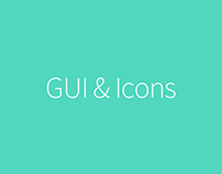 GUI & Icons