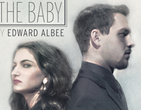 The Play About The Baby: Posters