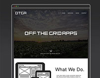 Off The Grid Apps
