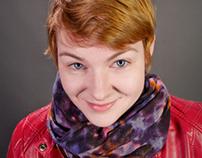 Headshots: Lindsey Hepworth