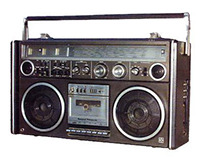 Abduction Radio Spot