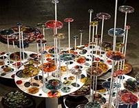 Petri Dish Altars