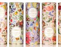 Crabtree & Evelyn Food Range