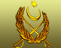 The National Army of Azerbaijan