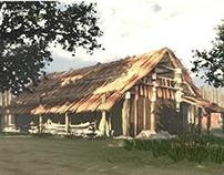 Neolithic Village - Interactive VR