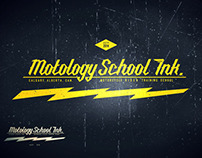 motology school ink.