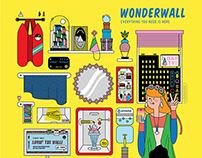 Wonderwall — Everything you need is here