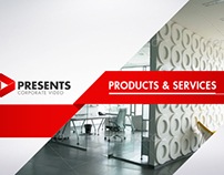 After Effects Template - Clean Corporate