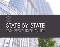 Tax Booklet