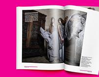 ModaMax Magazine #0