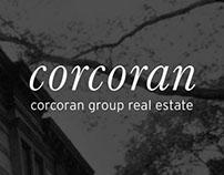 Corcoran Postcard