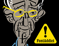 FontAddicts, Part 1
