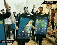 Ufone 3G Revolution