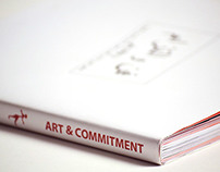 """Art and Commitment"" ARTifariti VI"