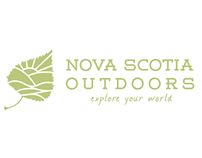 Nova Scotia Outdoors Identity (Student Work)