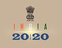 india 2020 The statistic shows gdp in india from 2012 to 2017, with projections up until 2022 in 2017, gdp in india was at around 244 trillion us dollars.