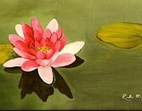 Raising Lotus 125