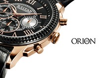 ORION WATCH COLLECTION
