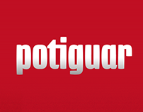 Potiguar Logo