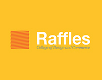 RAFFLES COLLEGE NZ 2012 Identity development