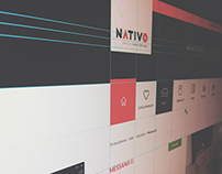 NATIVO - furniture store