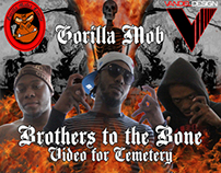 """""""Cemetery"""" By Mak Sosa, and GuttaCash of the GMF"""