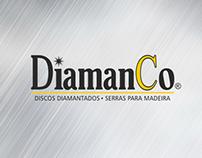ROTULAGEM • Rótulo Adesivo Diamanco
