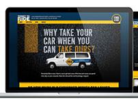 Ticket To Ride Website
