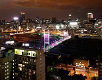 My City: Johannesburg