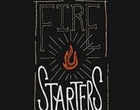 Fire Starters Identity