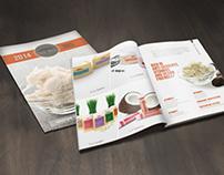 Shea Yeleen Product Brochure