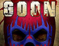 GOON Teaser Poster