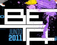 Festival Otro Beta es Posible