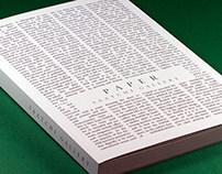 Saatchi Gallery: Paper