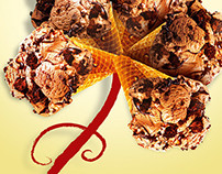 Cold Stone Creamery Mother's Days Design