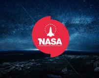 NASA REDESIGN