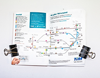 Train Map (TiM)