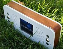 Pandora Media Player